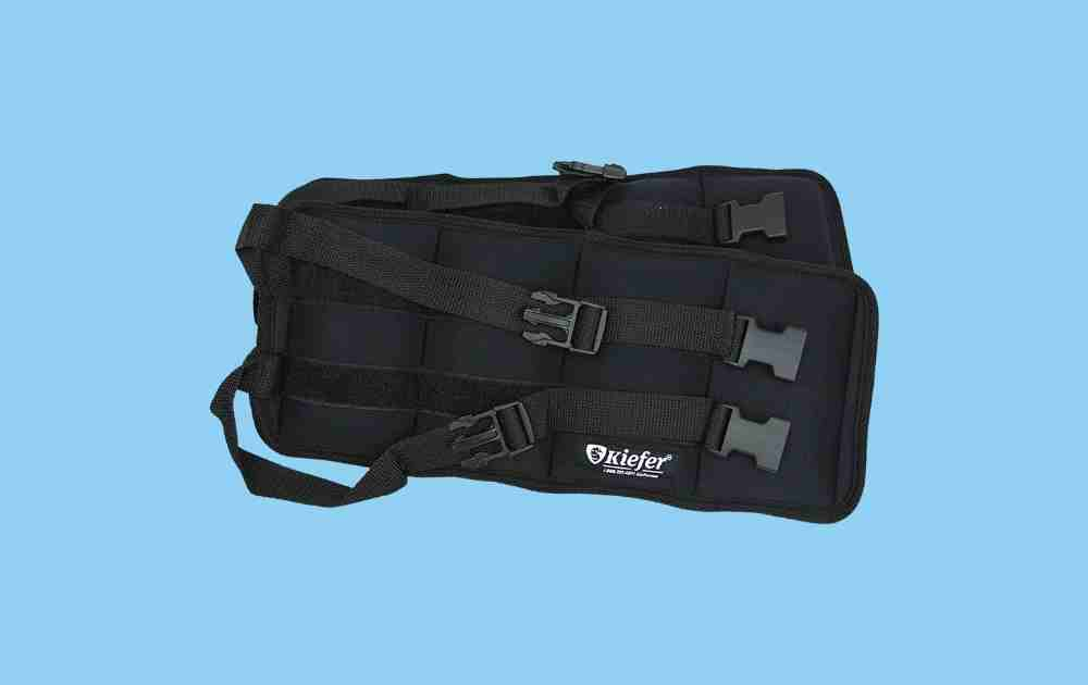 Kiefer Aquatic Ankle Weights
