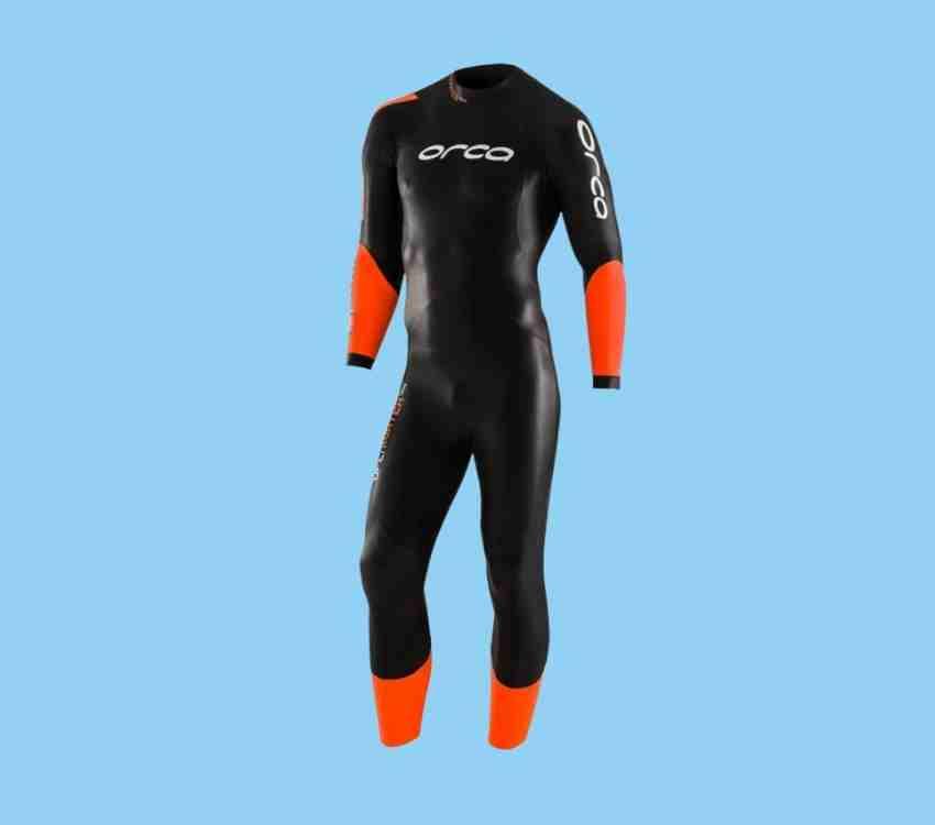 Orca Open Water Wetsuit (1)