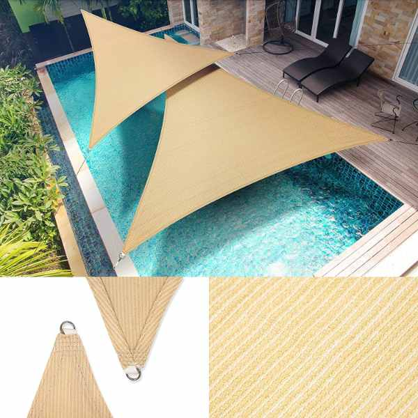 ShadeMart Outdoor Pool and Patio Canopy