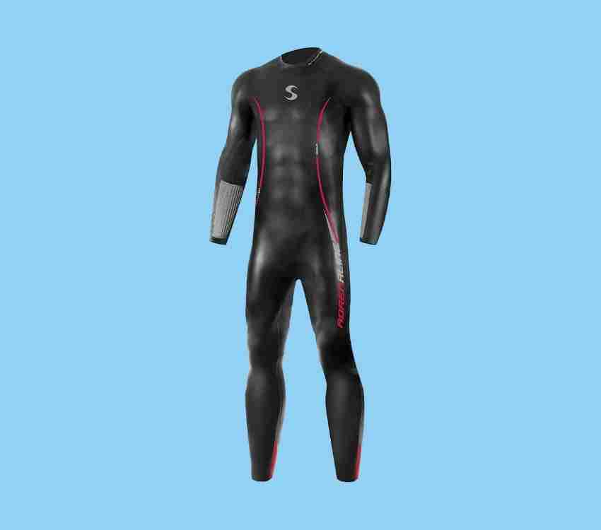 Synergy Adrenaline Full Sleeve Cold Water Wetsuit (1)