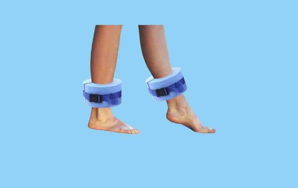 YUIOP Foam Ankle Cuffs