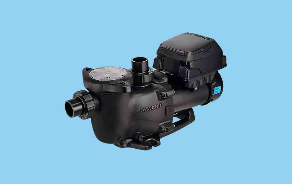 Hayward MaxFlo Variable Speed Pool Pump