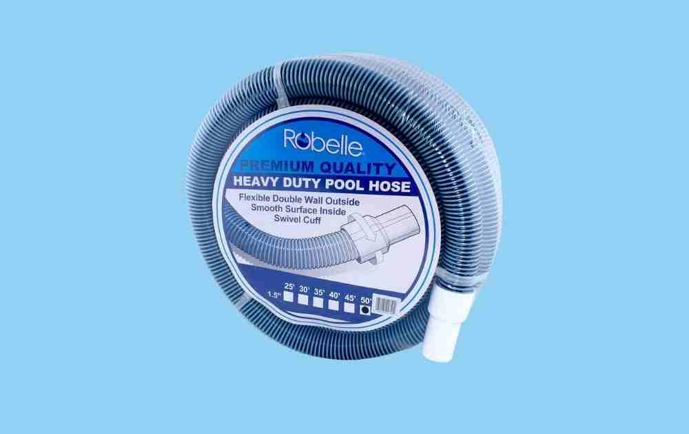 Robelle Premium Pool Vacuum Hose