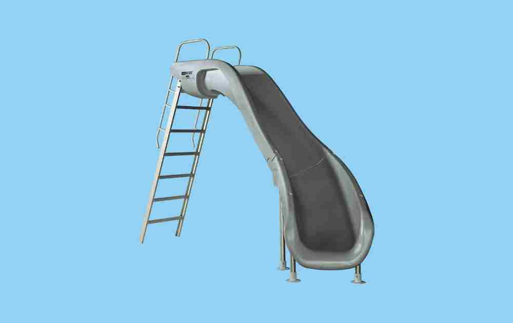 S.R. Smith Rogue2 Water Pool Slide