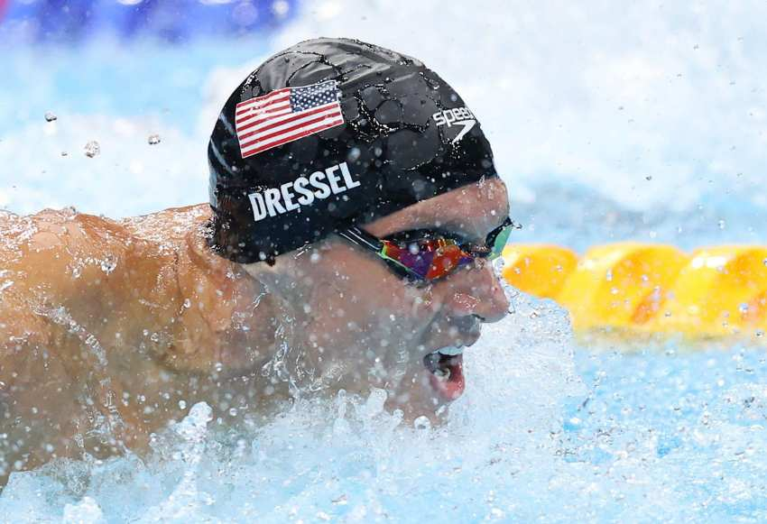 6 Best Racing Swim Goggles