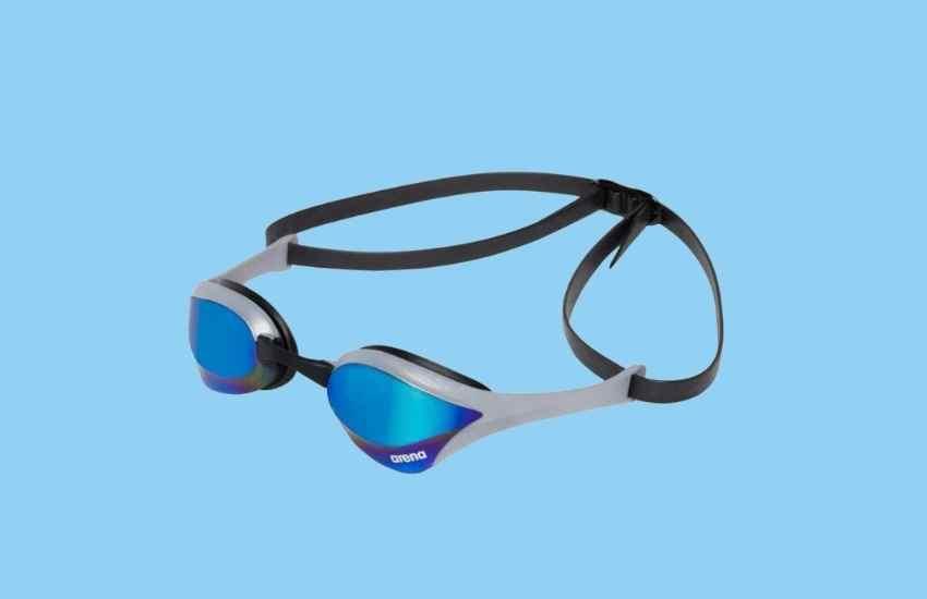 Arena Cobra Ultra Swipe Anti Fog Swim Goggles