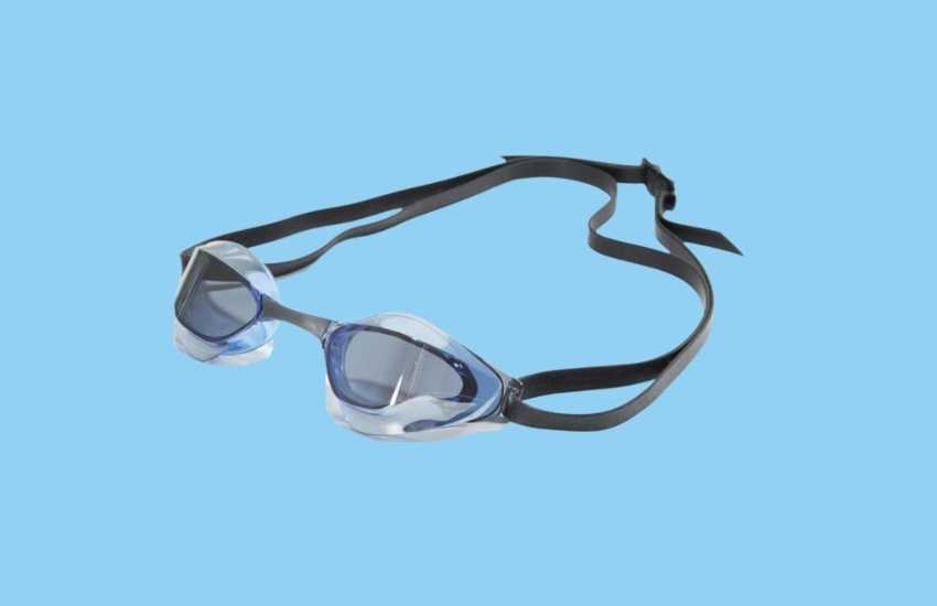 Best Racing Goggles - Mizuno GX Sonic Eye Swim Goggles