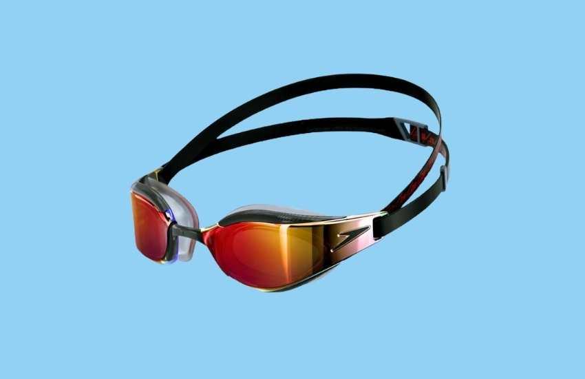 Best Racing Goggles - Speedo Fastskin Hyper Elite Goggle