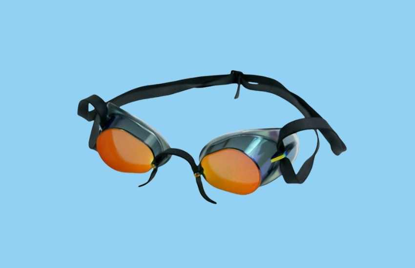 Best Racing Goggles - TYR Socket Rocket Goggle