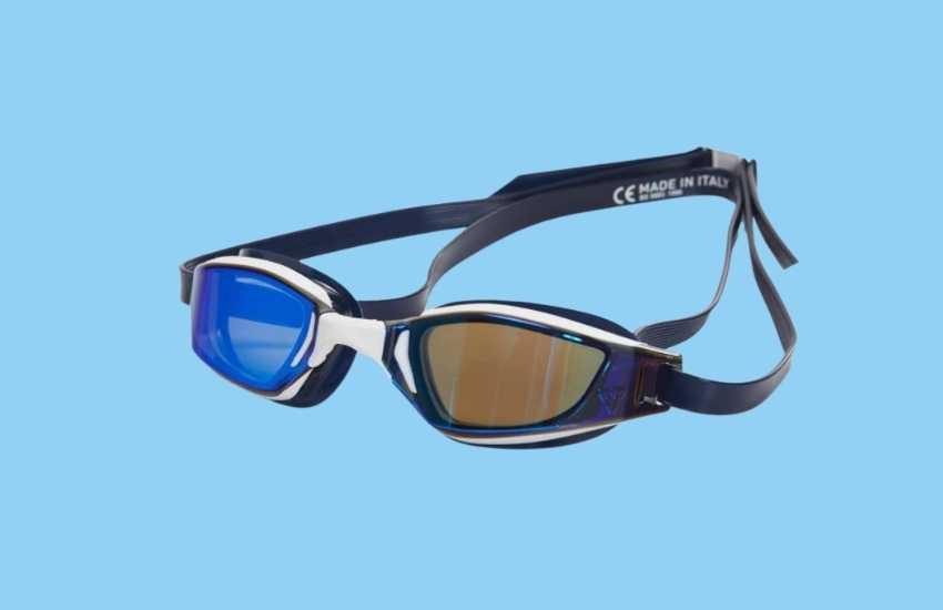 Best Racing Swim Goggles - MP Michael Phelps Xceed Titanium Racing Goggles