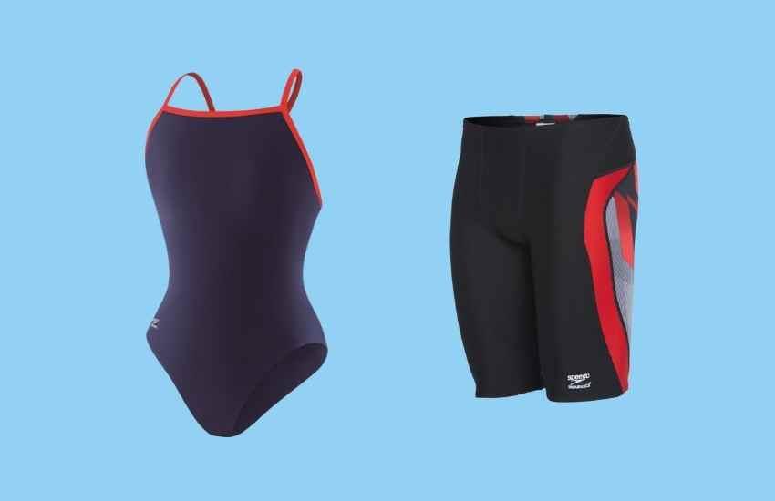 Best Swimwear for Triathlon - Speedo Endurance +