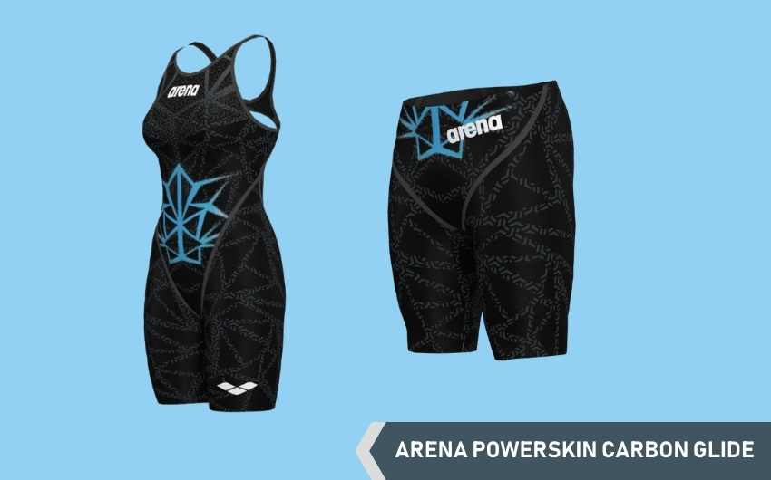 Best Tech Suits - Arena Powerskin Carbon Glide