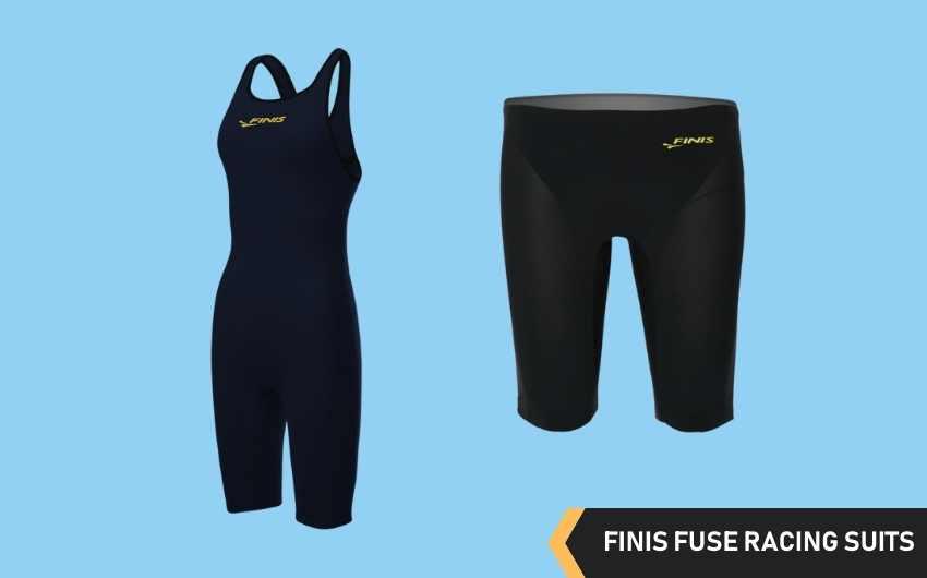 Best Tech Suits - FINIS Fuse