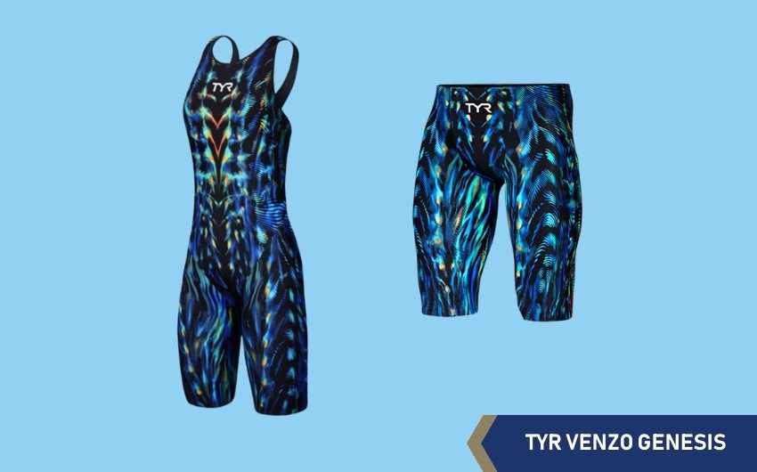 Best Tech Suits - TYR Venzo Genesis