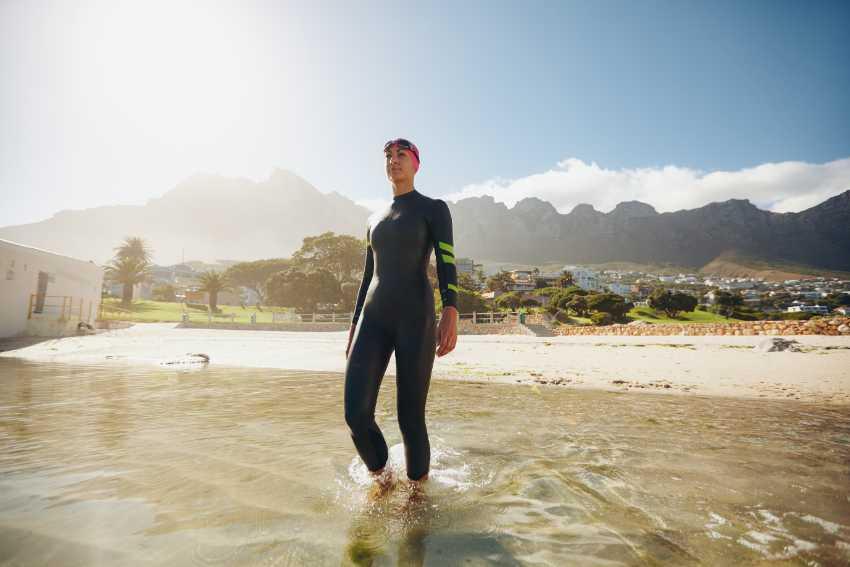 Best Women's Triathlon Wetsuits