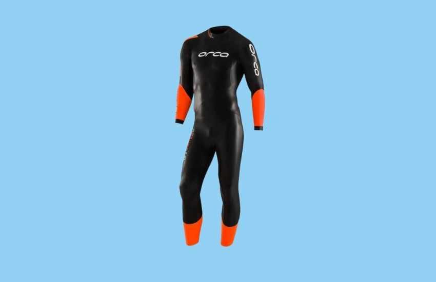 Orca Men's Smart Triathlon Wetsuit