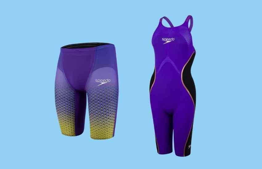 Speedo Fastskin Pure Valor Sprint Tech Suit