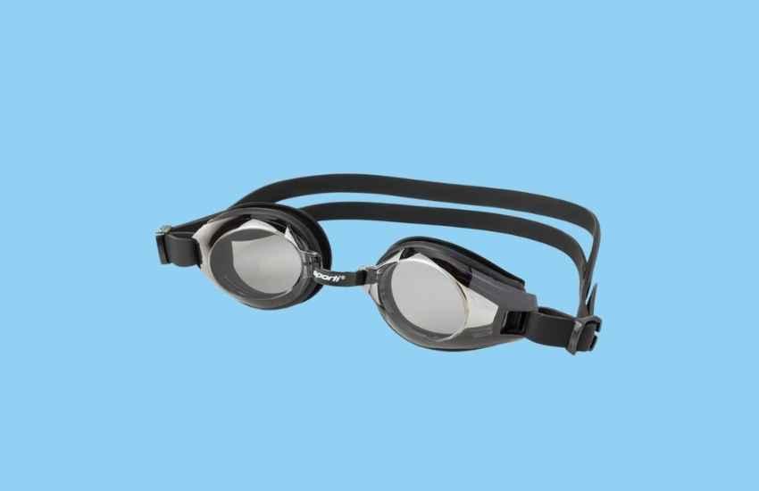 Sporti Antifog Plus Swim Goggles