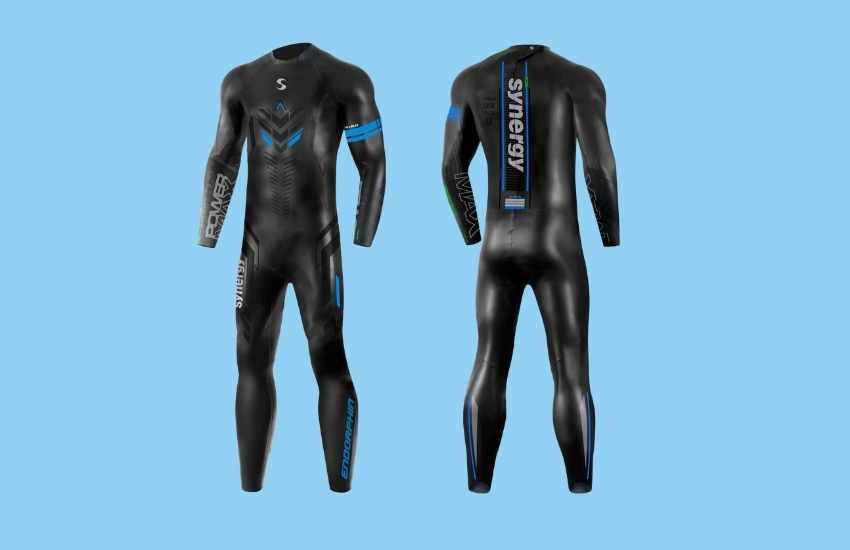 Synergy Endorphin Open Water Swim Wetsuit