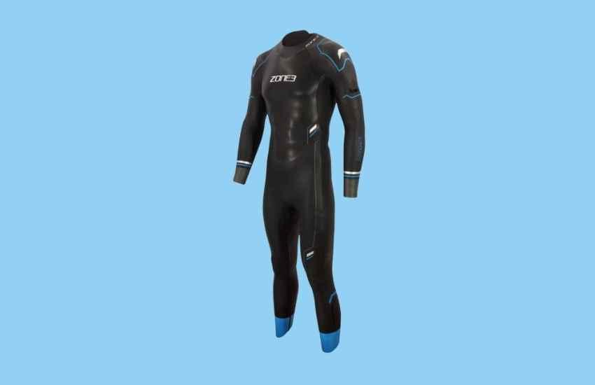 Zone3 Advance Triathlon Wetsuit