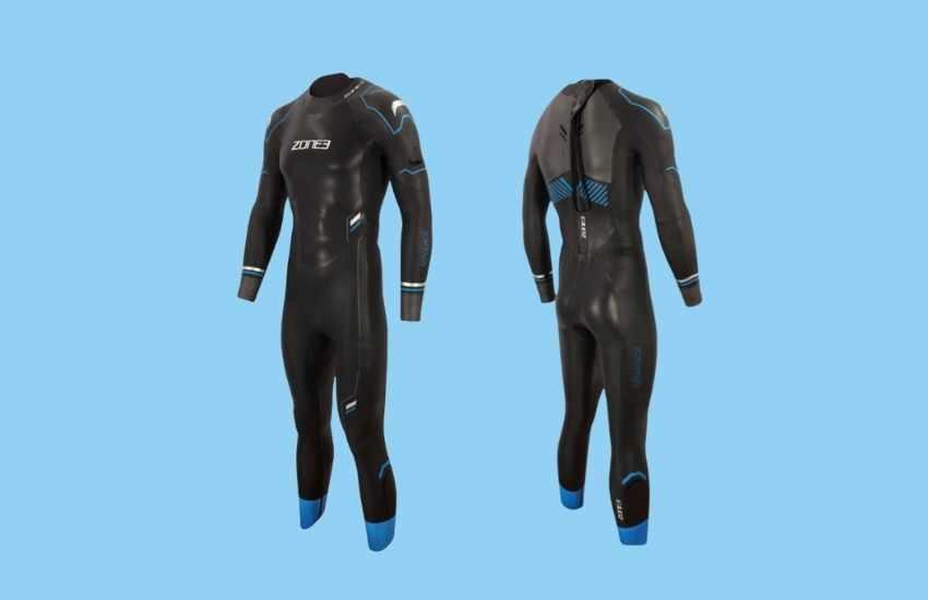 Zone3 Full Sleeve Open Water Wetsuit