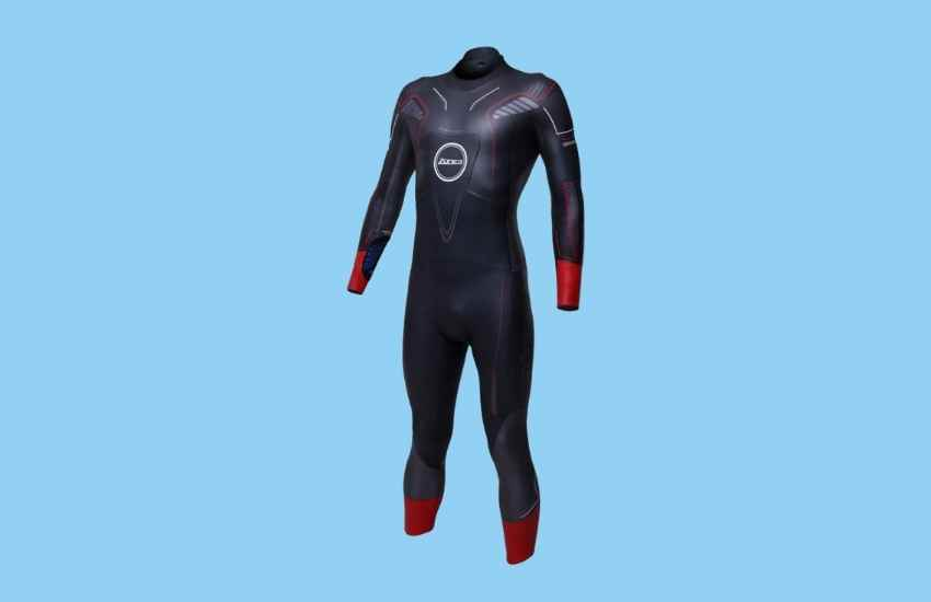 Zone3 Vanquish Full Sleeve Open Water Wetsuit