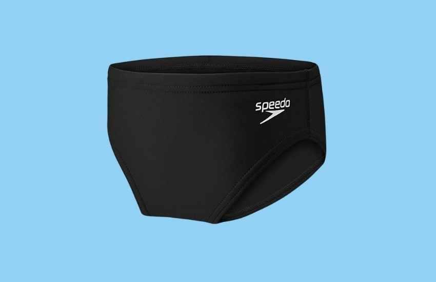 Speedo Powerflex Boys Swim Briefs